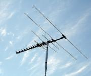 JB7 Digital/Analogue Heavy Duty Antenna