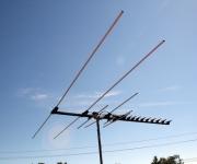 JB7 Digital/Analogue Antenna w/ Amp