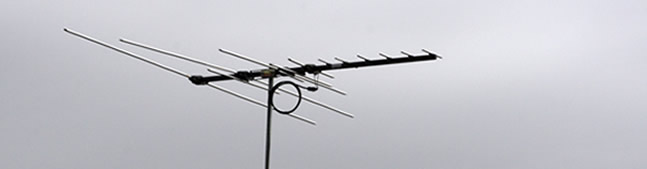 Digital TV Antennas / Digital Aerials