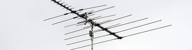 Digital TV Antennas / Digital Aerials